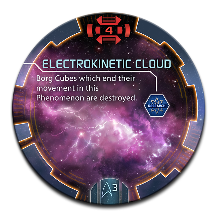 Electrokinetic Cloud