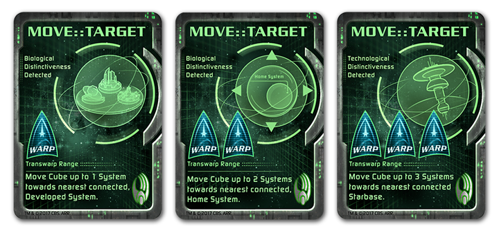 Borg Command Cards - Move::Target